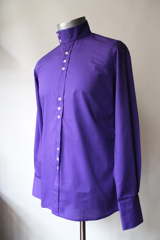 Nehru Collared Shirt Yg78 Advancedmassagebysara